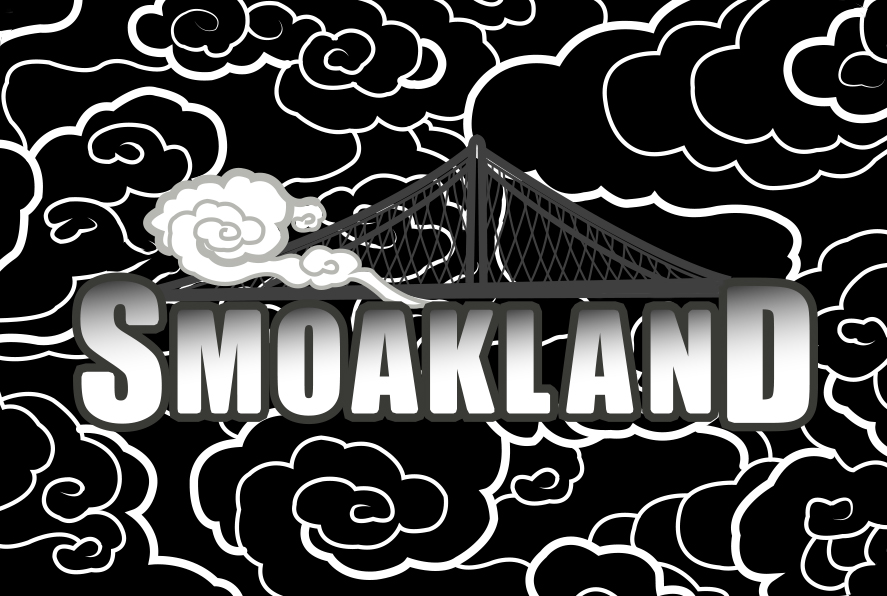 Smoakland Delivery Dispensary Online Menu – Strains, Flowers, Concentrates and More.